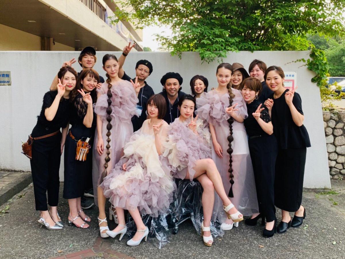 スタイリングコレクション2019 東海 STYLING COLLECTION TOKAIに参加!